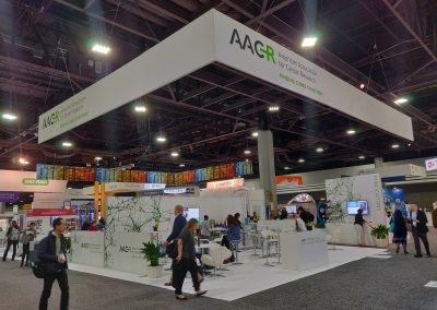 AACR center