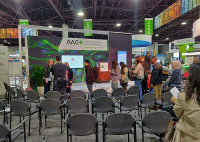 mini symposium from AACR